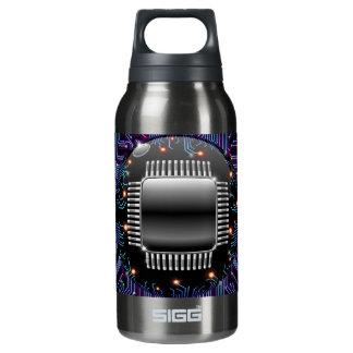 電子マザーボード回路の自由のボトル 断熱ウォーターボトル