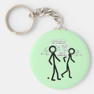 電子冗談- keychain --を失います キーホルダー