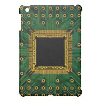 電子回路の包装 iPad MINIケース