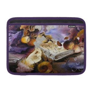 電子工学の付属品-ファンタジー MacBook スリーブ