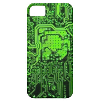 電子質 iPhone SE/5/5s ケース