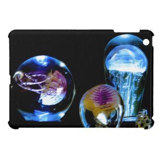 電気くらげ2 iPad MINIケース