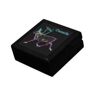 電気カリブー ギフトボックス