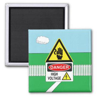 電気安全磁石 マグネット