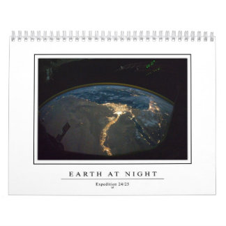 電気惑星のカレンダー カレンダー