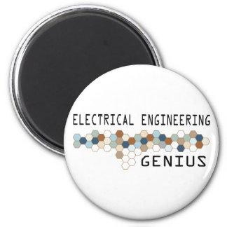 電気技師の天才 マグネット