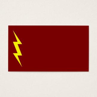 電気技師2の名刺 名刺