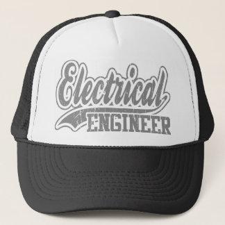 電気技師 キャップ