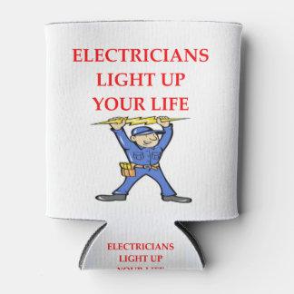 電気技師 缶クーラー