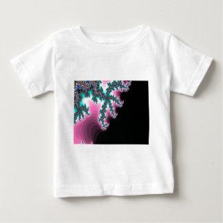 電気氷 ベビーTシャツ