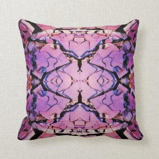 電気紫色のPlaya クッション