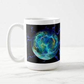 電気血しょう コーヒーマグカップ