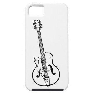 電気|ギター|アートワーク|-|iPhone|保護|場合 iPhone 5 カバー