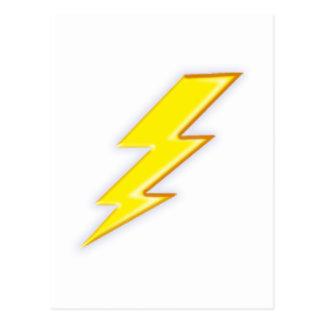 電気 + 会社! ポストカード