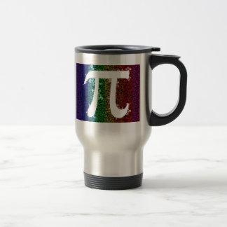 電気Piの印 トラベルマグ