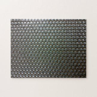 電池 ジグソーパズル