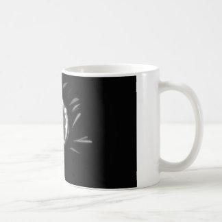 電球のグラフィック コーヒーマグカップ