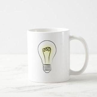 電球 コーヒーマグカップ