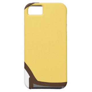 電球 iPhone SE/5/5s ケース