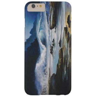 電話カバーハワイアンの海景 BARELY THERE iPhone 6 PLUS ケース