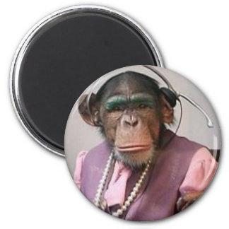 電話猿 マグネット