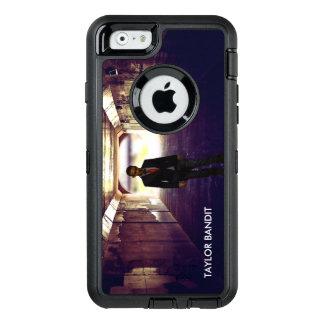 電話箱: カワウソ箱のテイラーの強盗 オッターボックスディフェンダーiPhoneケース