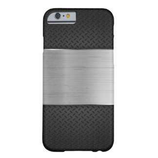 電話箱-企業のなスタイル BARELY THERE iPhone 6 ケース
