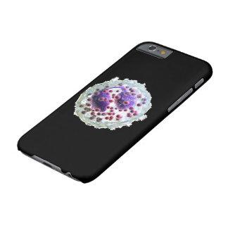 電話箱(多くのモデル) - Eosinophilia iPhone 6 ベアリーゼアケース