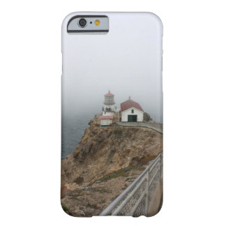 電話箱-灯台 BARELY THERE iPhone 6 ケース