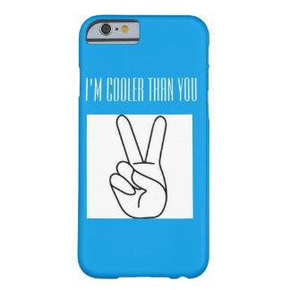 電話箱 BARELY THERE iPhone 6 ケース