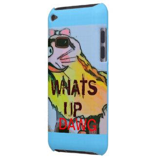 電話箱Iの電話 Case-Mate iPod TOUCH ケース