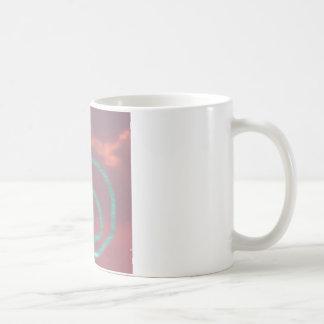 霊気のマグ コーヒーマグカップ