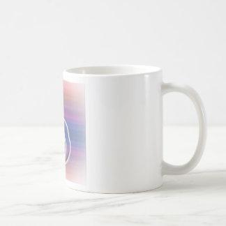 霊気のマグ#2 コーヒーマグカップ