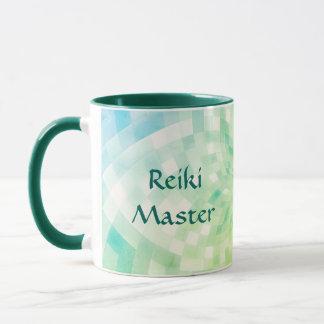 霊気のマスター マグカップ