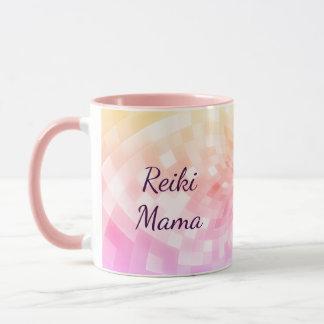 霊気のママ マグカップ