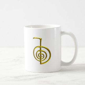 霊気 コーヒーマグカップ