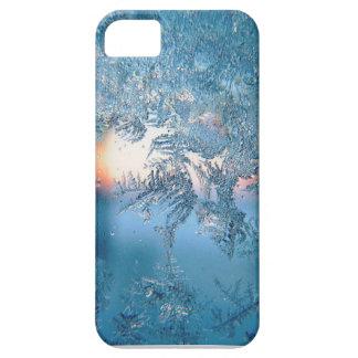 霜 iPhone SE/5/5s ケース