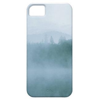霧で失った iPhone SE/5/5s ケース