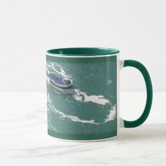霧の女中 マグカップ