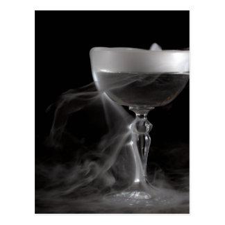 霧の聖餐杯 ポストカード