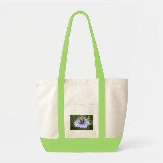 霧の花のバッグの愛 トートバッグ