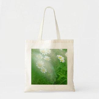 霧の花 トートバッグ