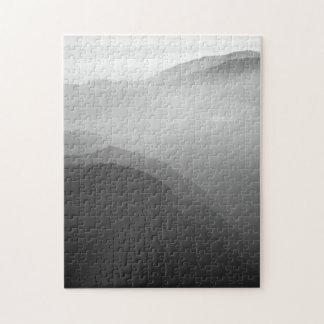 霧のHils ジグソーパズル
