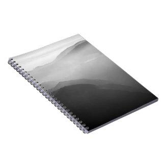 霧のHils ノートブック