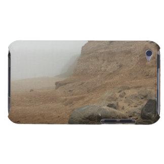 霧のipod touchの穹窖の箱のビーチ Case-Mate iPod touch ケース