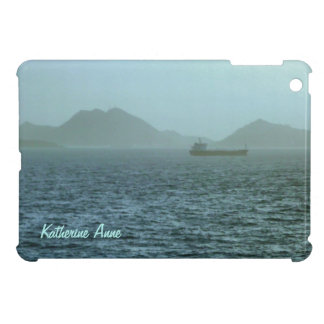 霧を通して iPad MINIカバー