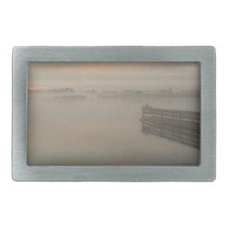 霧深い日3のベルトの留め金 長方形ベルトバックル