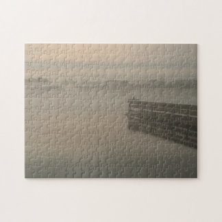 霧深い日4のパズル ジグソーパズル