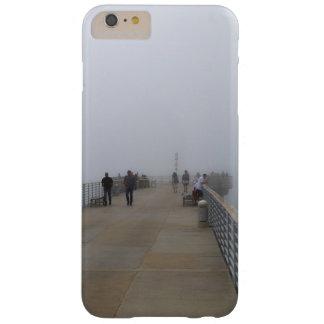霧深い朝 BARELY THERE iPhone 6 PLUS ケース