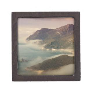 霧深い海 ギフトボックス